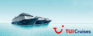 cruise company TUI cruises